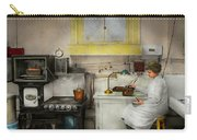 Kitchen - How I Bake Bread 1923 Carry-all Pouch