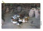 Kitchen Livestock 2 Carry-all Pouch