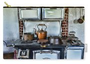 Kitchen - The Vintage Stove Carry-all Pouch