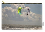 Kite Boarding Buxton Obx  Carry-all Pouch