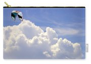 Kite In The Clouds Obx Buxton North Carolina Carry-all Pouch