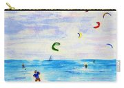 Kite Surfer Carry-all Pouch