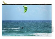 Kitesurfer Dude Carry-all Pouch