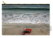 Kitesurfing Carry-all Pouch by Stelios Kleanthous