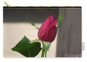 Kiti's Rose Carry-all Pouch