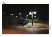 Kittamaqundi Nights - Fountain Stairway Carry-all Pouch