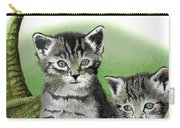 Kitty Caddy Carry-all Pouch