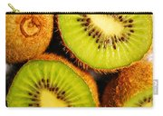 Kiwi Fruit Carry-all Pouch