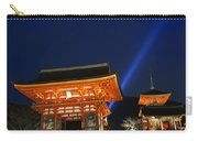 Kiyomizu-dera Main Gate Carry-all Pouch