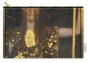 Klimt - Pallas Athena 1898 Carry-all Pouch