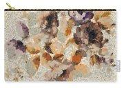 Klimt's Garden Carry-all Pouch