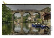Knaresborough Viaduct Carry-all Pouch