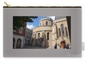 Knights Templar Church- London Carry-all Pouch