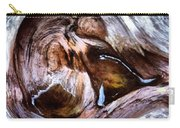 Knot Abstract Carry-all Pouch
