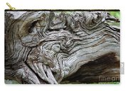 Knotty Tree Carry-all Pouch