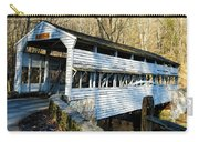 Knox Covered Bridge Carry-all Pouch