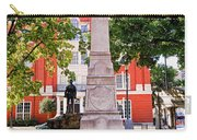 Knoxville Old Courthouse Grounds Carry-all Pouch