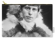 Knud Rasmussen (1879-1933) Carry-all Pouch