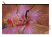 Ko Aloha Aloalo Echoes Of The Soul Exotic Tropical Hibiscus Kula Maui Hawaii Carry-all Pouch