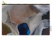 Koala Detail Carry-all Pouch