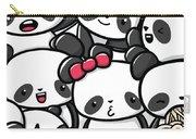 Koala Doodle Carry-all Pouch