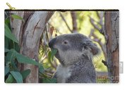 Koala Time Carry-all Pouch