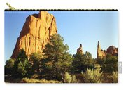 Kodachrome Basin I Carry-all Pouch