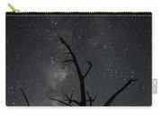 Kodachrome Basin Night Sky 2957 Carry-all Pouch