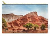 Kodachrome Park Colorful Desert Beauty In Spring. Carry-all Pouch