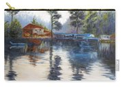 Kodaikanal Lake Carry-all Pouch