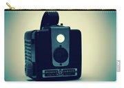 Kodak Brownie Carry-all Pouch by Bob Orsillo