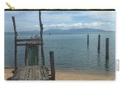 Koh Samui Pier Carry-all Pouch