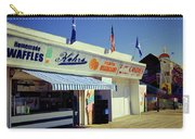 Kohrs Ice Cream Seaside Park Carry-all Pouch