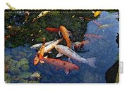 Koi - Dsc00016 Carry-all Pouch