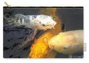 Koi Fish 5 Carry-all Pouch