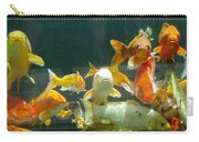 Koi 6/7/14 Kathy 2 Carry-all Pouch