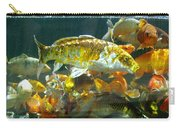 Koi 6/7/14 Kathy 1 Carry-all Pouch