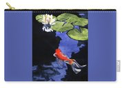 Koi Ballet Carry-all Pouch