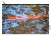 Koi Glimpses Carry-all Pouch