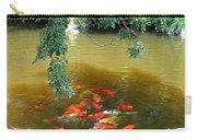Koi Party Carry-all Pouch