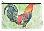 Kokee Rooster Carry-all Pouch