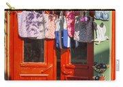Kokina Red Door Carry-all Pouch