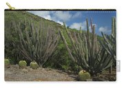 Koko Crater Cacti Carry-all Pouch