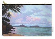 Koko Palms Carry-all Pouch