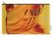 Kokomo Sunset 05 - Daylily Carry-all Pouch