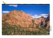 Kolob Canyon Vista Carry-all Pouch