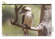 Kookaburra Sits In The Ol Gum Tree Carry-all Pouch