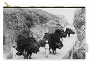 Korea: Farmers, C1904 Carry-all Pouch
