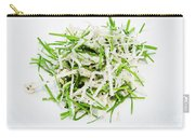 Korean Traditional Fresh Vegetable Salad Carry-all Pouch