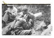 Korean War, 1950 Carry-all Pouch